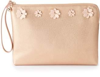 Lauren Conrad Madoline Floral Wristlet