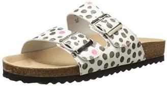 Re-Sole Women's Buckle Sandal
