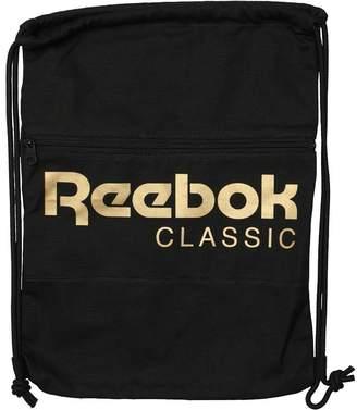 Reebok Classics Gym Bag Black