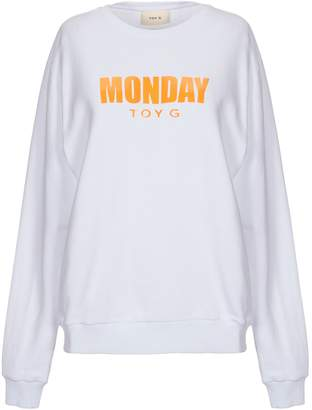 Toy G. Sweatshirts - Item 12212132JH