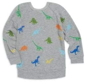 Lauren Moshi Toddler's, Little Boy's& Boy's Rocky Pullover