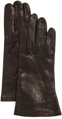 Portolano Silk Lined Leather Gloves