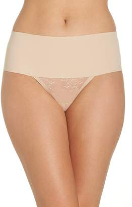 Spanx R) Undie-tectable Lace Thong