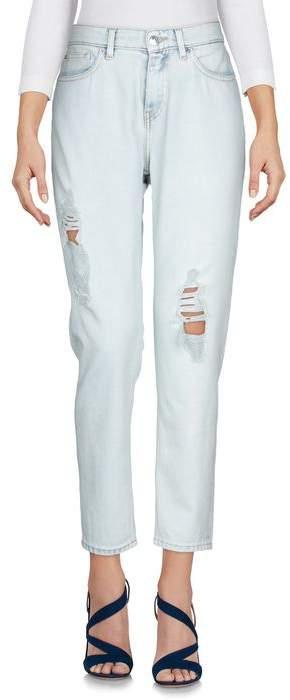 IRO.JEANS Denim trousers