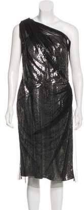 Tadashi Shoji Sequined Mini Dress w/ Tags