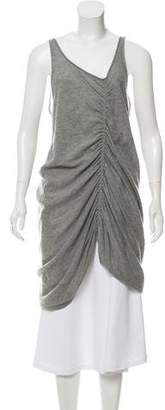A.L.C. Cashmere Sleeveless Tunic