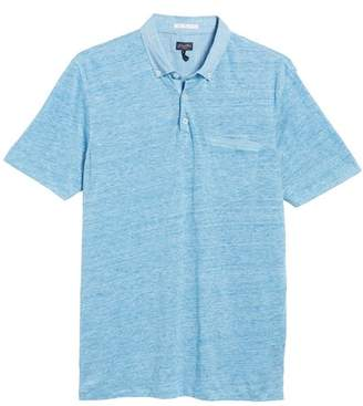 Good Man Brand Slim Fit Polo