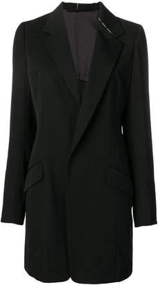 Y's long-line blazer