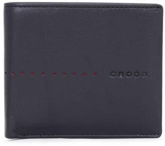 Cross 【SAC'S BAR】クロス 二つ折り財布 AC188371