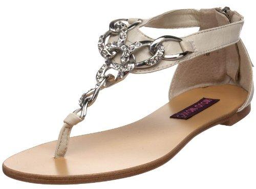 Mojo Moxy Women's Chainy T-Strap Sandal
