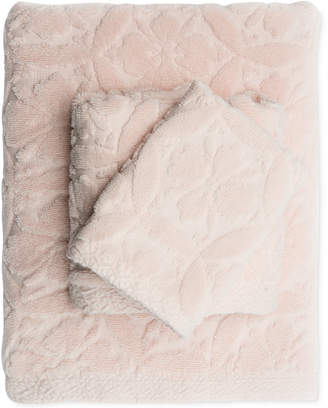 Caro Home Perugia Washcloth Bedding