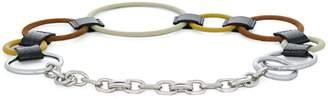 Marni circle link belt