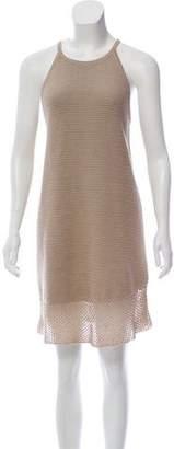 Theory Sleeveless Knit Dress