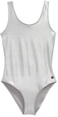 Little Eleven Paris Aswim One-Piece Swimsuit (Little Girls & Big Girls)