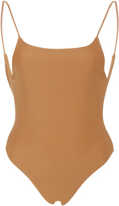JADE SWIM Trophy One Piece Swimsuit