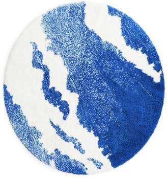 Abyss Raku Circle Bath Rug - 100% Exclusive