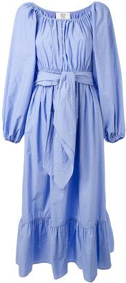 Maryam Nassir Zadeh Eugenia dress