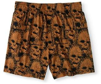 Star Wars Chewbacca Mens Boxer