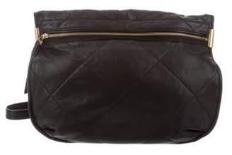 Lanvin Amalia Crossbody Bag Black Amalia Crossbody Bag