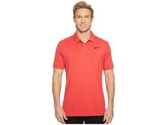 Nike Color Block Dry Polo Men's Clothing