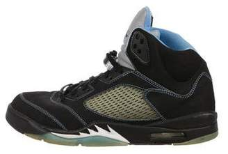 Nike Jordan 5 Retro Sneakers