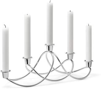Georg Jensen Living Harmony Candle Holder
