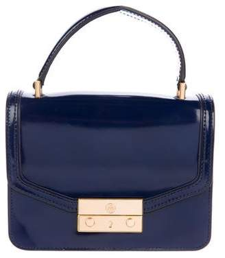 Tory Burch Mini Juliette Top Handle Bag