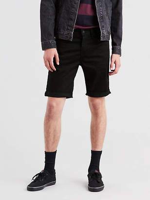 Levi's 511 Slim Cut-Off Stretch Shorts
