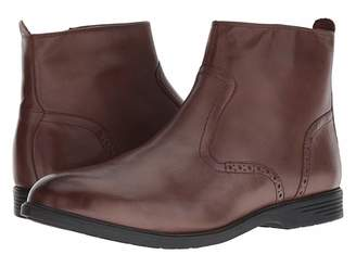 Hush Puppies Shepsky Zip Boot