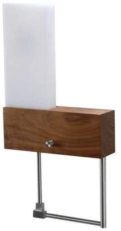 Cerno Cubo LED Wall Sconce
