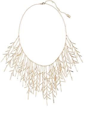 Melinda Maria Waterfall Bib Necklace