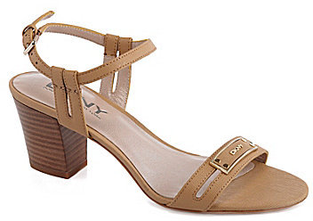 DKNY Dover Ankle-Strap Sandals