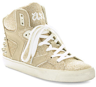 Ash Sonic Lace-Up Sneakers