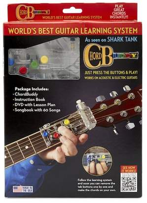 Hal Leonard Chordbuddy Learning System