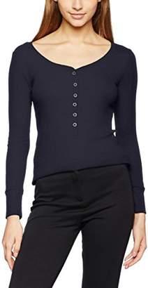 Big Star Women's PAULANA_TS_LS Longsleeve T-Shirt