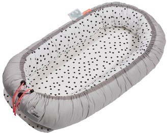 DONE BY DEER Happy Dots Cozy Nest Bed $106.80 thestylecure.com