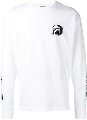 C.E Pack long-sleeve top