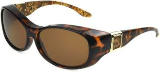 Foster Grant Haven Fits Over Haven Shimmering Treasure Fits Over Sunglasses