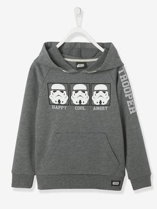 Vertbaudet Star Wars Hooded Sweatshirt