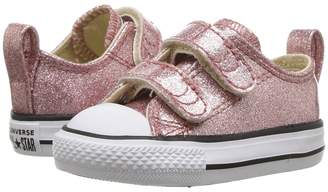 Converse Chuck Taylor All Star 2V Ox Girl's Shoes