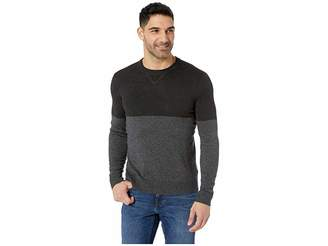 Smartwool Sparwood Color Block Crew Sweater