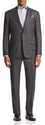 Emporio Armani G-Line Glen Plaid Classic Fit Suit