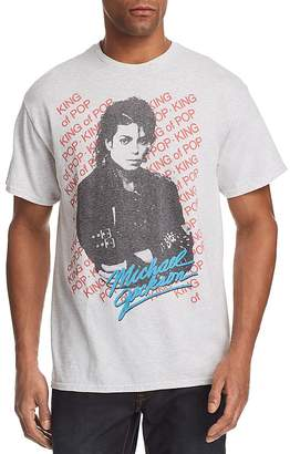 Free Shipping  125+ at Bloomingdale s · Junk Food Clothing Michael Jackson  Tee 51d03d198