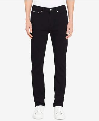 Calvin Klein Jeans Men Skinny Fit Stretch Jeans