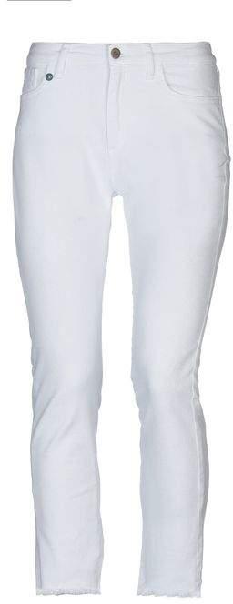 ..,MERCI Denim trousers
