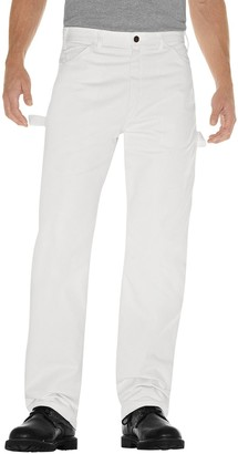 Dickies Men's Relaxed-Fit Straight-Leg Painter Pants