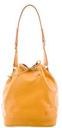 Louis Vuitton Epi Noé Bag