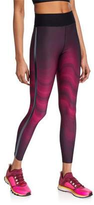 ULTRACOR Ultra High Swell Graphic Leggings