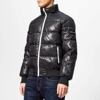 Calvin Klein Jeans Men's Puffer Down Jacket