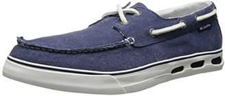 Columbia Men's Vulc N Vent Boat Casual Shoe